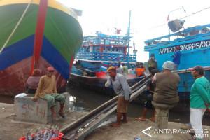 Produksi Ikan TPI Pekalongan Capai 100 Ton