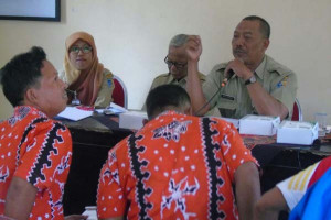 Demak Tingkatkan Pemberdayaan Masyarakat Kampung KB