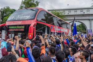 PSIS pilih Stadion Moch Soebroto Magelang jadi kandang