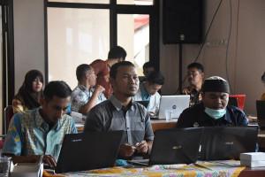 Wonosobo Dorong Website Desa Mempromosikan Potensi Lokal