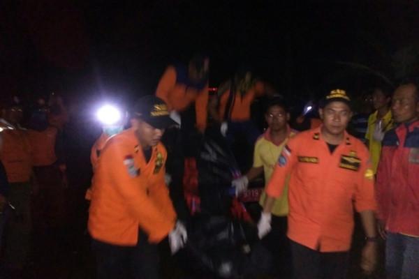 Satu Korban Pantai Karangbolong-Kebumen Ditemukan Meninggal