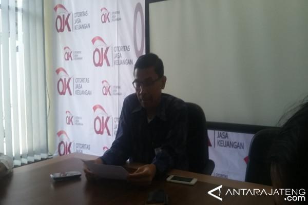 Perbankan syariah Surakarta catat kinerja positif
