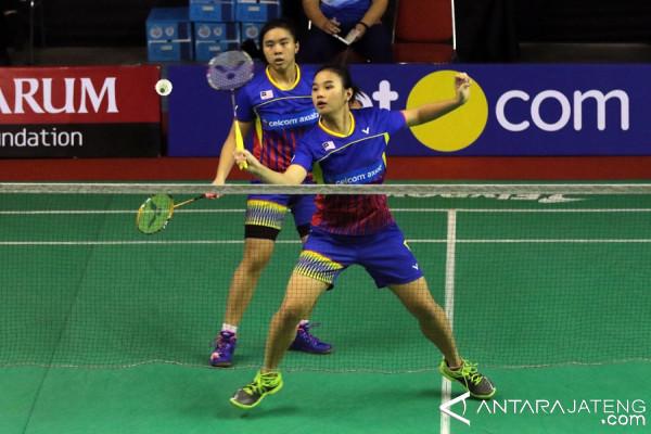 Tim Putri U-19 Malaysia Gagal Lolos Semifinal