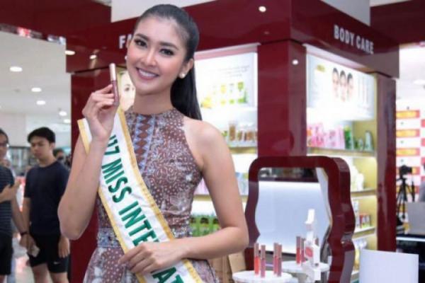 Kevin Mengaku Bangga Bisa Pamerkan Produk-Produk Indonesia
