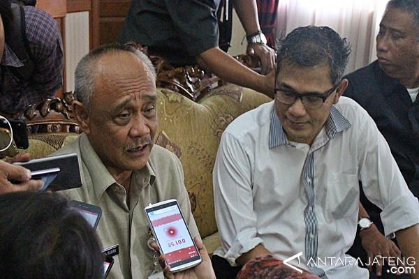 Pemerintah Buat SKB Dorong Pengelolaan Dana Desa
