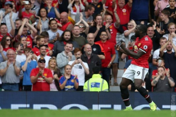 Manchester United Atasi Bournemouth 1-0