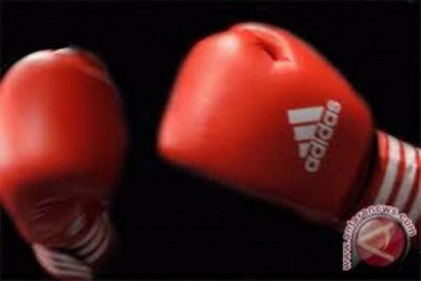 Syamsul: Tinju Sangat Sulit Raih Medali Asian Games