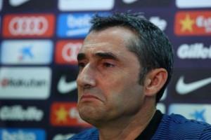 Klasemen dan hasil Liga Spanyol, Barca melesat sendirian di puncak