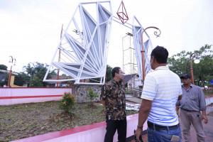 Hendi: Lahan Hijau Semarang 52 Persen