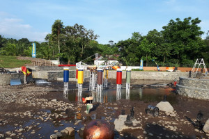Manajemen Objek Wisata Bojongsari Siapkan Wahana Baru