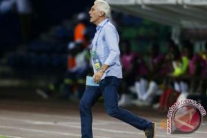 Gagal ke Piala Dunia, Kamerun Pecat Hugo Broos