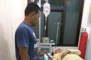 Dua Warga Banyumas Terluka Akibat Tanah Longsor