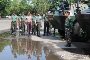 3.000 Personel TNI-Polri Siap Amankan Kunker Presiden ke Wonogiri