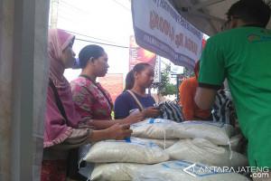 Tekan harga beras, Batang berencana gelar operasi pasar
