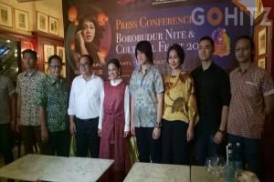 Sambut Tahun Baru Di Borobudur Digelar Dua Event Nite & Culture Feast 2017