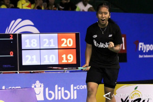Tim U-17 Putri Djarum ke Final Superliga