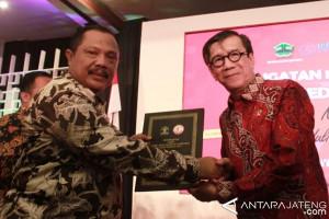 Kota Magelang Terima Penghargaan Kota Peduli HAM