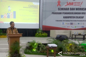 Cegah HIV/AIDS, Ini Imbauan Wagub Jateng
