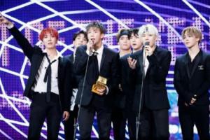 BTS Punya Ambisi Bisa Taklukan Billboard 200