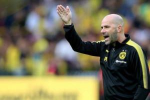 Peter Bosz Dipecat sebagai Pelatih Dortmund