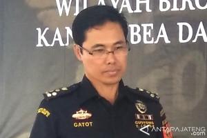 DJBC Jateng-DIY Terus Menekan Peredaran Rokok Ilegal