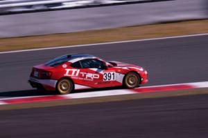 Dua Pebalap Toyota Indonesia Berhasil Finis di Gazoo Racing 2017