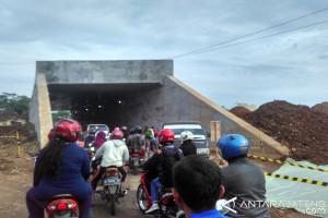 DPRD Desak Perlebaran Underpass Tol di Batang