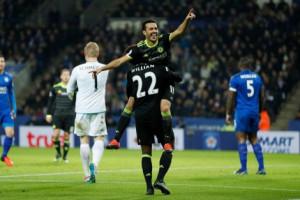 Tundukkan Huddersfield 3-1, Chelsea Tempel Manchester United