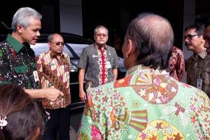 Jelang Natal, TPID Jateng Stabilkan Harga Komoditas Pangan