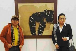 Hasil Sketsa Terpilih Masyarakat akan Dipamerkan di Galeri Nasional