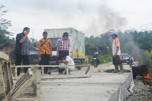Bupati Banjarnegara: Jalan Wanadadi Akses Penting Menuju Bandara
