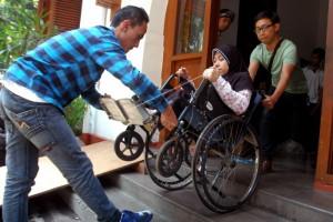 Pemprov Jateng Siap Fasilitasi Penyandang Disabilitas