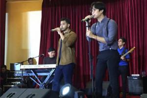 Yovie and Nuno akan Rilis Single Baru Tahun Depan