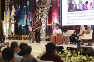 Maksimalkan Pembangunan, Semarang Pangkas Anggaran Setda