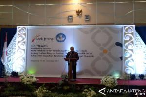 Bank Jateng Dukung Penyaluran Dana Bos Nontunai
