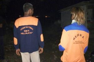 Gempa, Ribuan Warga Cilacap Mengungsi