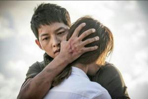 Son Joong-ki jadi Aktor Televisi Korea Terbaik di 2017
