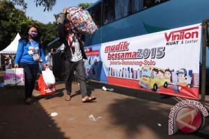 Jasa Raharja dan Kemhub Siapkan 35 Bus Mudik Gratis Akhir Tahun