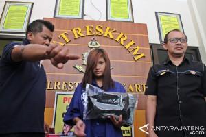 Komplotan Pencuri Tas Diringkus, Satu di Antaranya Mahasiswa