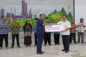 Pertamina Cilacap salurkan dana CSR semester II-2017