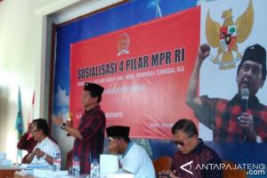 Pilkada Jateng diharapkan tidak sepanas Jakarta