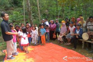 Petani Herbal dukung Bambang maju pilkada Banyumas