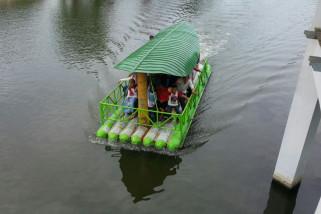 Saatnya menikmati liburan akhir tahun di Semarang