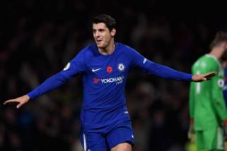 Tekuk Leicester, Chelsea lolos ke semifinal Piala FA