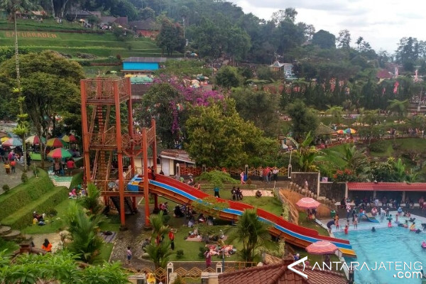 Banyumas needs to intensify tourism promotion activities