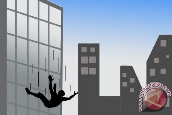 Mahasiswi Undip tewas jatuh dari lantai 8 Hotel MG Suite