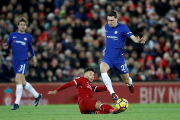 Chelsea perpanjang kontrak Christensen sampai 2022