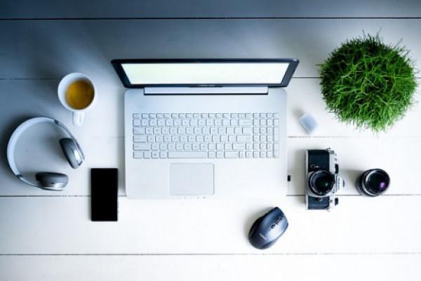 Peneliti : Isi ruang kerja dengan tanaman kurangi stres