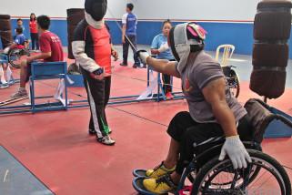 NPC Indonesia siapkan 11 atlet anggar