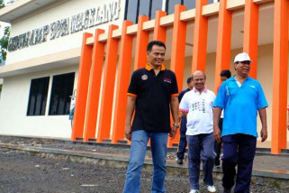 Pemkot Magelang tuntaskan pembangunan depo arsip